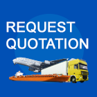 Request Quotation - Seafreight